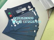 1PCS NEW LINX 4800 Inkjet Printer Membrane keypad LINX4800 Free Ship #HC69 YD
