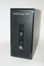 HP ProDesk 490 MT Business PC / Intel Core i7 3.60GHz, 8GB RAM, 1 TB HDD