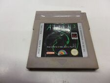 Nintendo  Game Boy   Alien 3 (6)