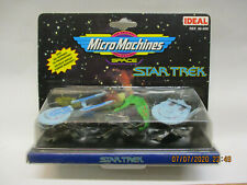Star Trek Micro Machines - Set 5  OVP