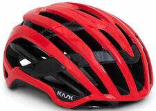 Kask Valegro Road Cycling Helmet - Red