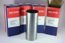 WILLYS MB/GPW CYLINDER LINER SET STD +/- 83MM SEAL TESTED NEW