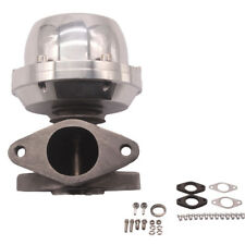 38mm External Wastegate Flange 8 psi springs* Turbo WRX Skyline XR6 S15