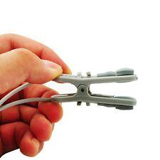 3 Feet (1meter) 9 Pins Veterinary SpO2 Ear Lingual Sensor VET For NELLCOR Oximax