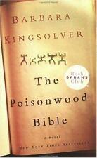 The Poisonwood Bible by Barbara Kingsolver (1999, Paperback)