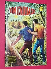 PETIT FORMAT ARTIMA TIM L'AUDACE N°30 EO 07 1964 LA SACOCHE / VOYAGE MOUVEMENTE