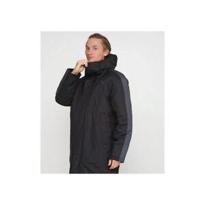 VESTE PUMA HOMME STREETSTYLE MENS PADDED COAT BLACK TAILLE L VALEUR 120€