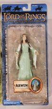 The Lord Of The Rings The Return Of The Kings Arwen in Coronation Gown New