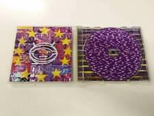 U2 ZOOROPA CD 1993