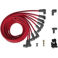 MSD 31339 MSD Spark Plug Wire Set Red Fits:FORD 1978-1979 BRONCO V8 6.6 1980