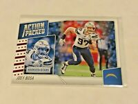 2020 Rookies & Stars Football Action Packed - Joey Bosa - San Diego Chargers