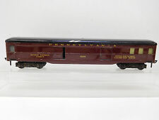 MES-52611Fleischmann H0 US Gepäckwagen Pennsylvania 5285