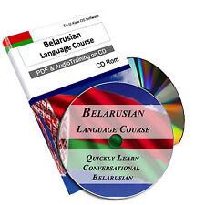 171 Belarusian Language Learn Speak Course Learning Belarussian Study Audio Mp3