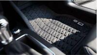 Audi Q2 2017+ All-Weather Rubber Mats ** GENUINE ** SALE **