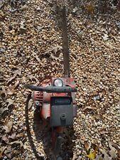 Vintage Remington Chainsaw 59cc sl4as remington