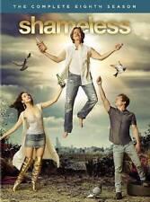 Shameless The Complete Eighth Season 8 (DVD, 2018)