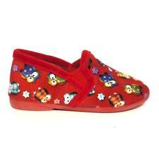 Pantofola da bambino invernale ciabatta calda da casa asilo comoda disegno gufo