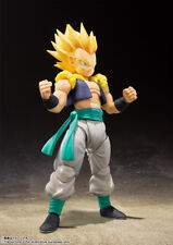 Bandai S.H.Figuarts Super Saiyan Gotenks Dragonball IN STOCK USA
