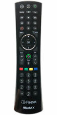Original Remote Control for Humax HDR-1000S