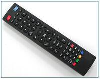 Ersatz Fernbedienung für Sharp TV   LC40CFE4042E   LC-40CFE4042E   LC40CFE4240E