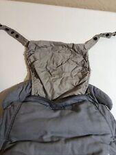 Ergo Ergobaby Infant Baby Carrier 4 Position 360 Grey