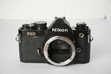 Appareil photo Nikon FM2N Black - Bon Etat 8,5/10