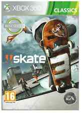Xbox 360 - Skate 3 **New & Sealed** Official UK Stock