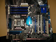 ASUS P6T WS PRO Workstation Mainboard - DEFEKT - AN BASTLER !