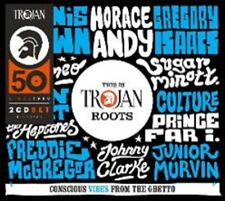This is Trojan Roots - New 2CD Album