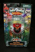 Power Rangers Wild Force Isis Megazord Action Figure 2002 Bandai - NEW Sealed!!!