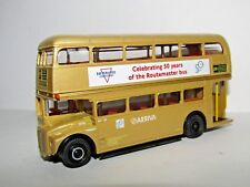 EFE ROUTEMASTER BUS ARRIVA LONDON GOLD 50 YEARS 1/76 15632A