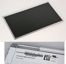 "10,1 "" 25,8cm Matrix Led VGA Monitor Chimei N101l06-l01 Dell 0u702m 1024x600"