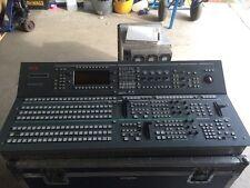 Philips / GVG / BTS DD20 diamond 2ME SDI vision mixer