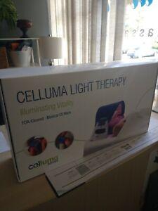 Celluma Home Brand New Sealed In Box