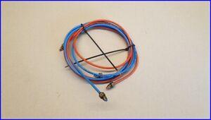 Original Luftleitung Niveauregulierung Luftfederung Leitung Schlauch BMW 5 E39
