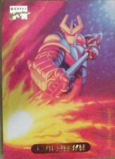 1994 Marvel Masterpieces Evilhawk #35 Fleer Trading Card