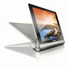 Lenovo Yoga Tablet Pantalla De 10 pulgadas Procesador de cuatro núcleos 1.2GHz, almacenamiento 16GB