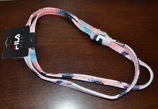 Fila Sport Headband Bloom Multi Color - One Size Fits Most Adults