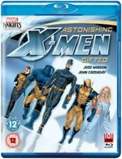 Astonishing X-Men: Gifted [Blu-ray], DVD | 5037899055434 | New