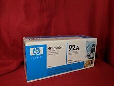 HP 92a LaserJet Toner Cartridge (C4092A)