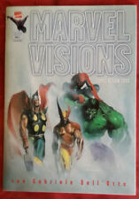 Marvel Visions-Spider-Man/Thor-Gabriele Dell 'Otto-Comic Action 2000-Top