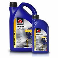 Millers Oils Trident Longlife 5w30 A5/B5 Fuel Economy Fully Synthetic Engine Oil