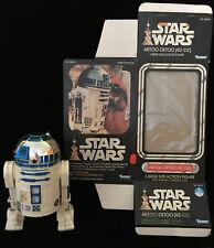 ARTOO-DETOO (R2-D2) Large Figure 1978 Excellent Box Vintage STAR WARS Kenner