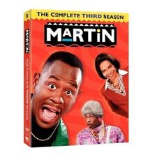 Martin, The Martin - Martin: The Complete Third Season [New DVD] Full Frame, Rep