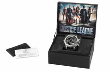 Police Mens Watch Limited Edition with Movie Justice League New-P14536JQ02P