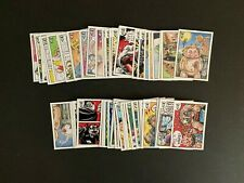 2020 Topps GPK Garbage Pail Kids 35 Years Untold Stories  Master 102 Card Set