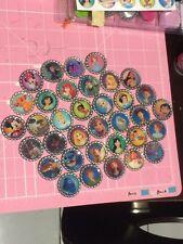 disney princess bottle cap images