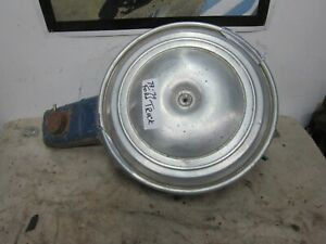 1973-79 FORD TRUCK ENGINE AIR FILTER CLEANER HOUSING 2 barrel