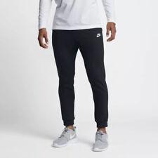 Pantalone invernale Polsino Uomo Nike 804408 010 Nero L