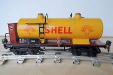 Märklin Kesselwagen 1854 S  -Shell- Spur 0